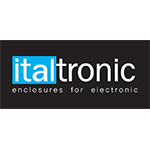 italtronic electronic enclosures logo