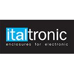 italtronic electronic enclosures logo
